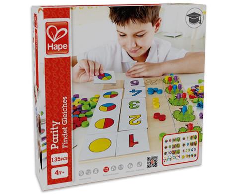 edumero Lernspiel Zahlen und Mengen