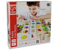 Lernspiel Zahlen und Mengen