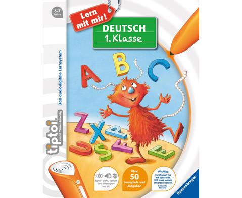 tiptoi Deutsch 1 Klasse-1