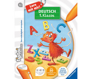 tiptoi®: Deutsch 1. Klasse