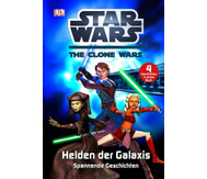 Star Wars™ The Clone Wars™ - Helden der Galaxis