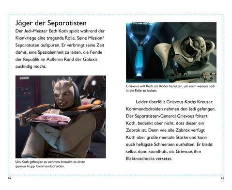 Star Wars The Clone Wars - Helden der Galaxis-2