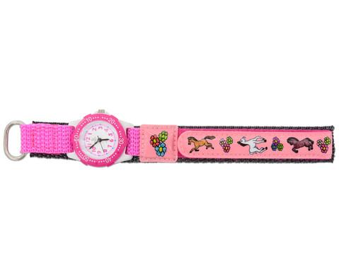 Armbanduhr Pferd-2