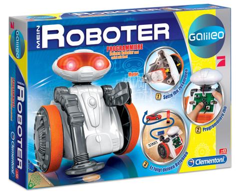 Programmierbaukasten Mein Roboter-1