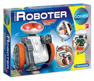 Programmierbaukasten: Mein Roboter