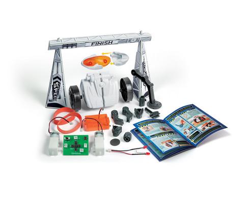 Programmierbaukasten Mein Roboter-2