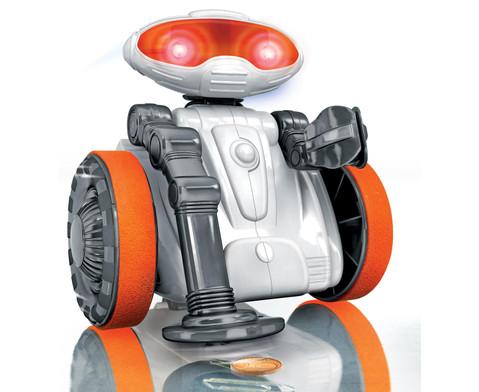 Programmierbaukasten Mein Roboter-3