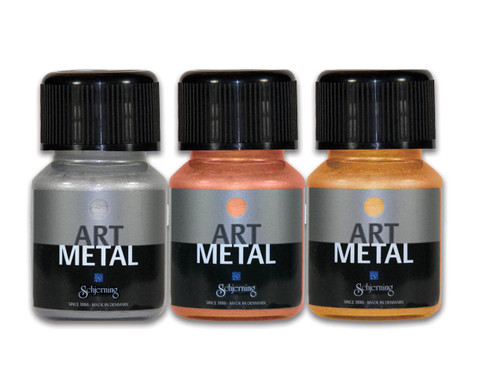 Metallic-Farben 3er-Set-1