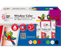 Window Color 6er Set-5