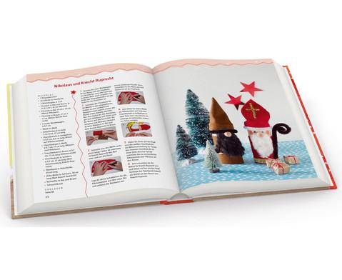Das Klorollen-Bastelbuch Weihnachten-3