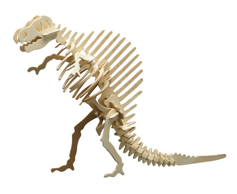 Dino Bausatz Ouranosaurus  Stegosaurus-3