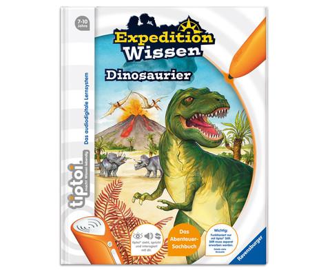 tiptoi Dinosaurier-1