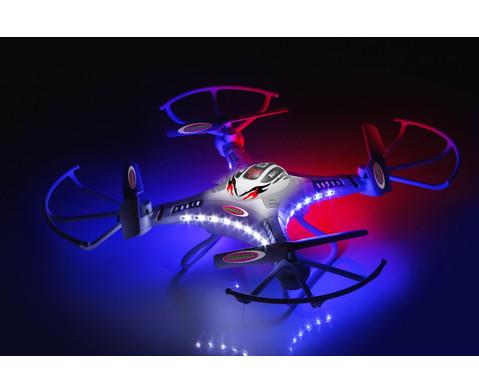 Quadrocopter Catro-1