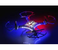 Quadrocopter Catro