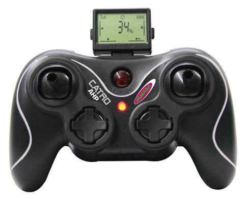 Quadrocopter Catro-2