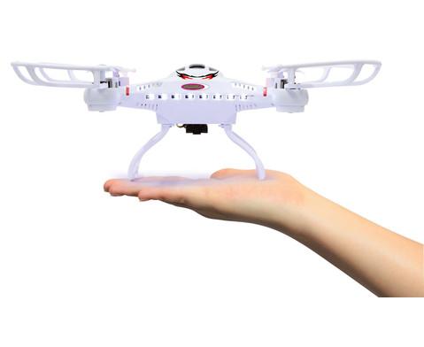 Quadrocopter Catro-3