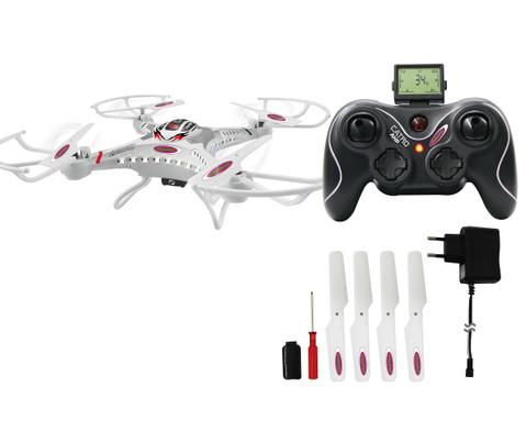Quadrocopter Catro-4