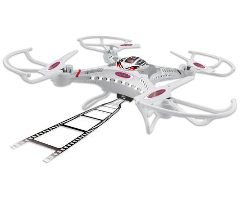 Quadrocopter Catro-5
