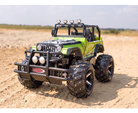 RC Fahrzeug - Forester-1