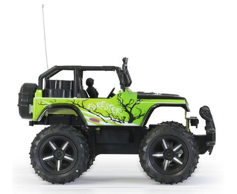 RC Fahrzeug - Forester-3