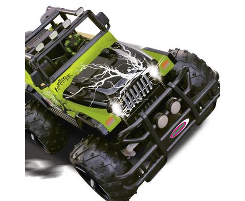 RC Fahrzeug - Forester-4