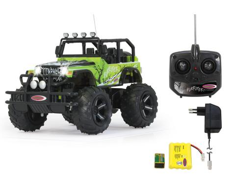 RC Fahrzeug - Forester-5
