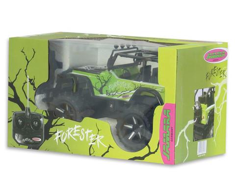 RC Fahrzeug - Forester-6