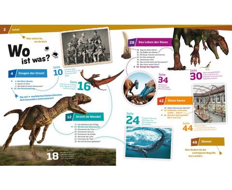 Was ist Was - Dinosaurier-2