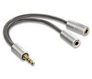 Kopfhörer Adapter