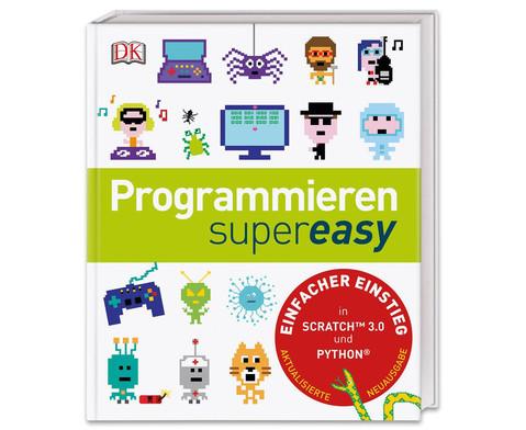 Programmieren supereasy-1