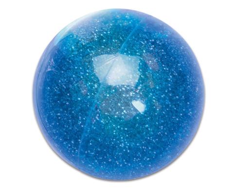 Glitter-Flummi mit LED-2