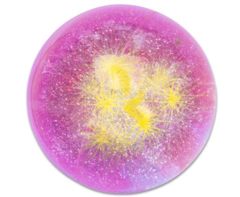 Glitter-Flummi mit LED-5