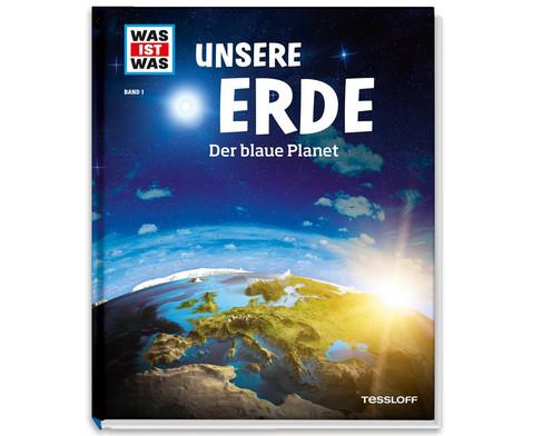 Was ist Was - Unsere Erde-1