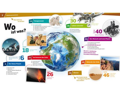 Was ist Was - Unsere Erde-2