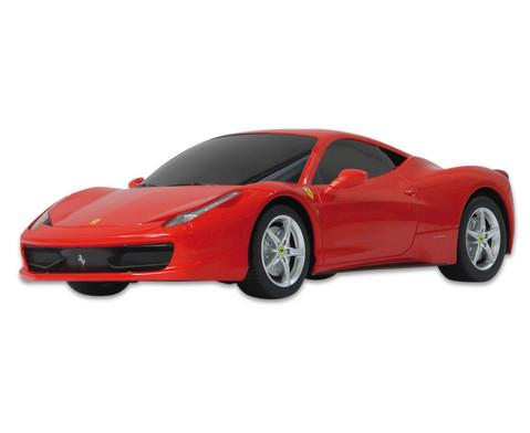 Ferrari Italia RC  1 18-2
