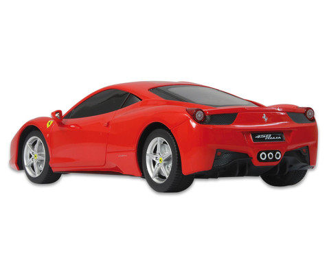 Ferrari Italia RC  1 18-4