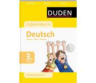 DUDEN Einfach Klasse in Deutsch 3