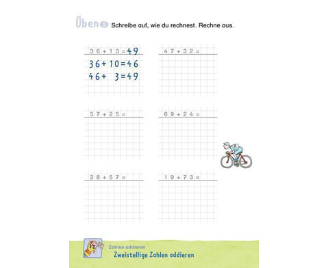 Duden Mathematik UEbungsblock - Grundrechenarten-2