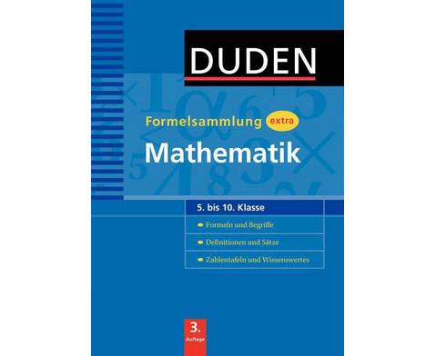 Formelsammlung Mathematik-1