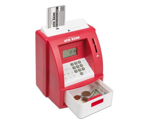 Digitale Spardose Geldautomat-1
