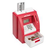 Digitale Spardose Geldautomat