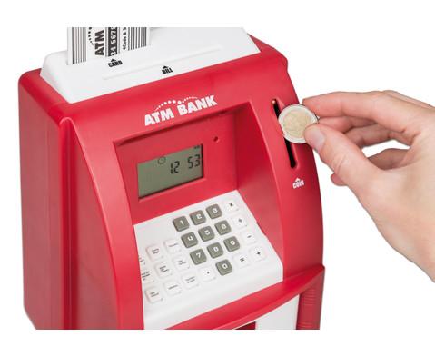 Digitale Spardose Geldautomat-2