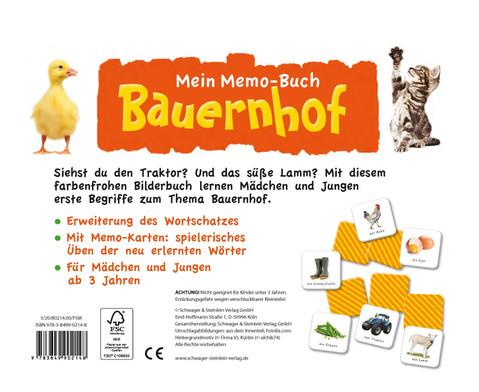 Mein Memo-Buch Bauernhof-4