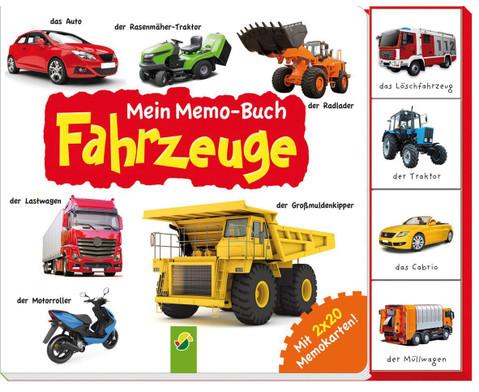 Mein Memo-Buch Fahrzeuge-1