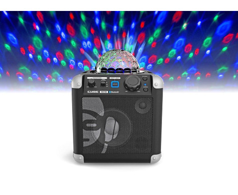 Soundbox Light Cube-1
