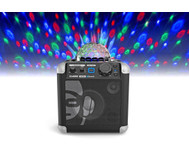 Soundbox Light Cube