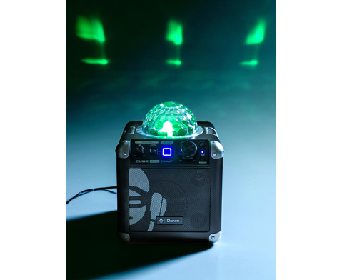 Soundbox Light Cube-2