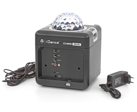 Soundbox Light Cube-3