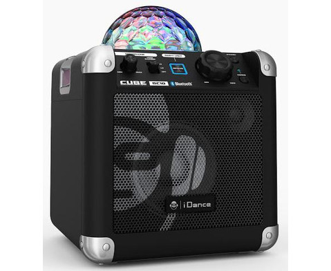 Soundbox Light Cube-4