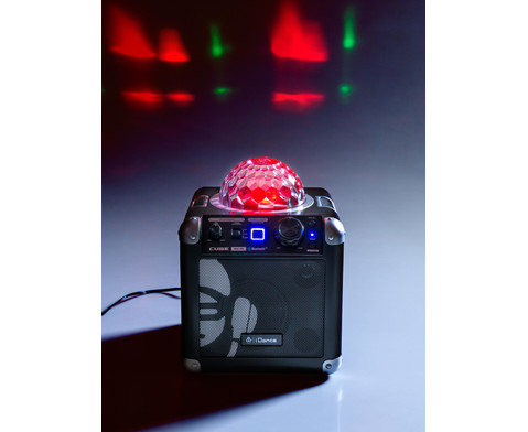 Soundbox Light Cube-6